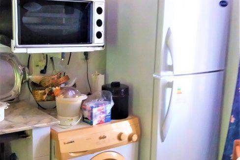 15 Cocina Freezer- Lavarropas