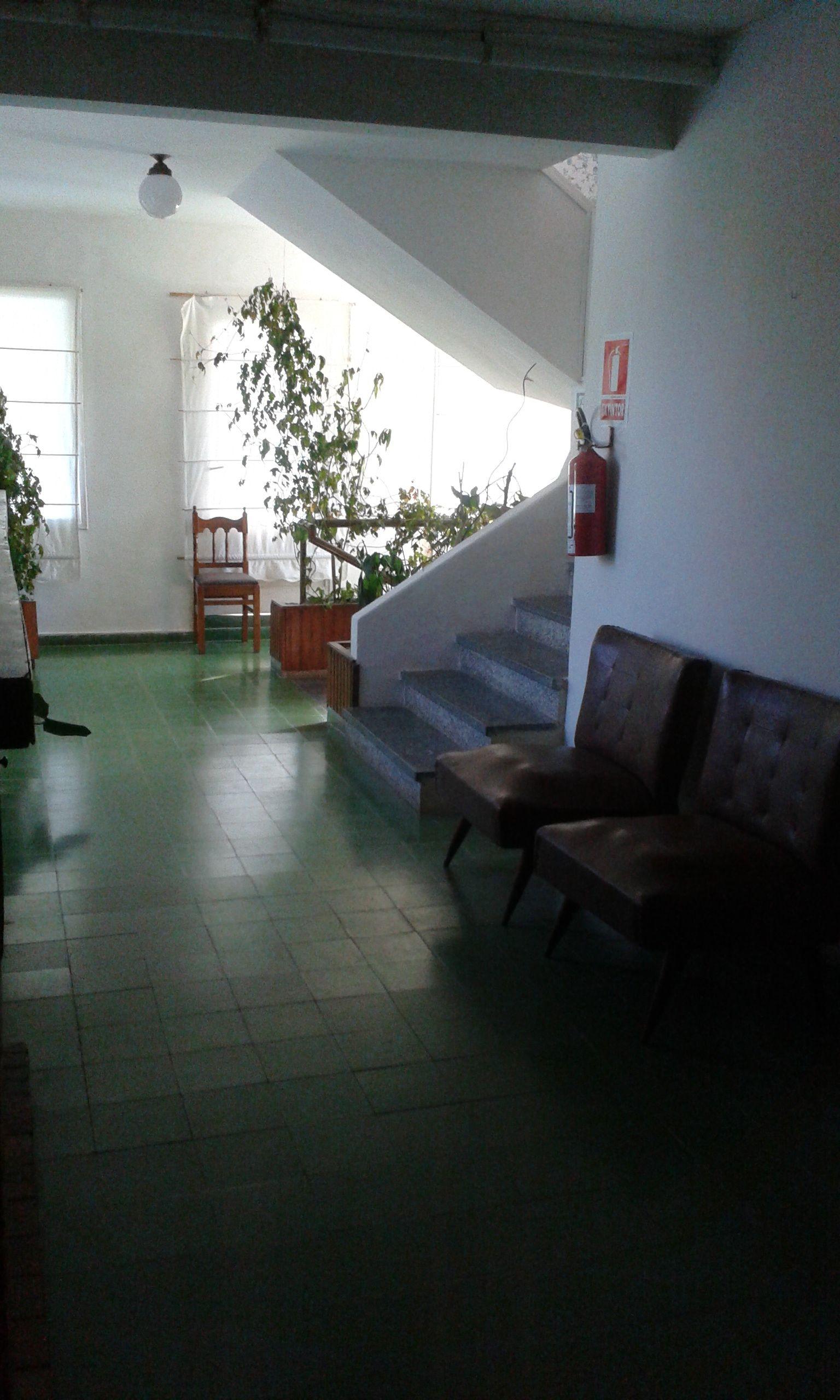Primer piso estar